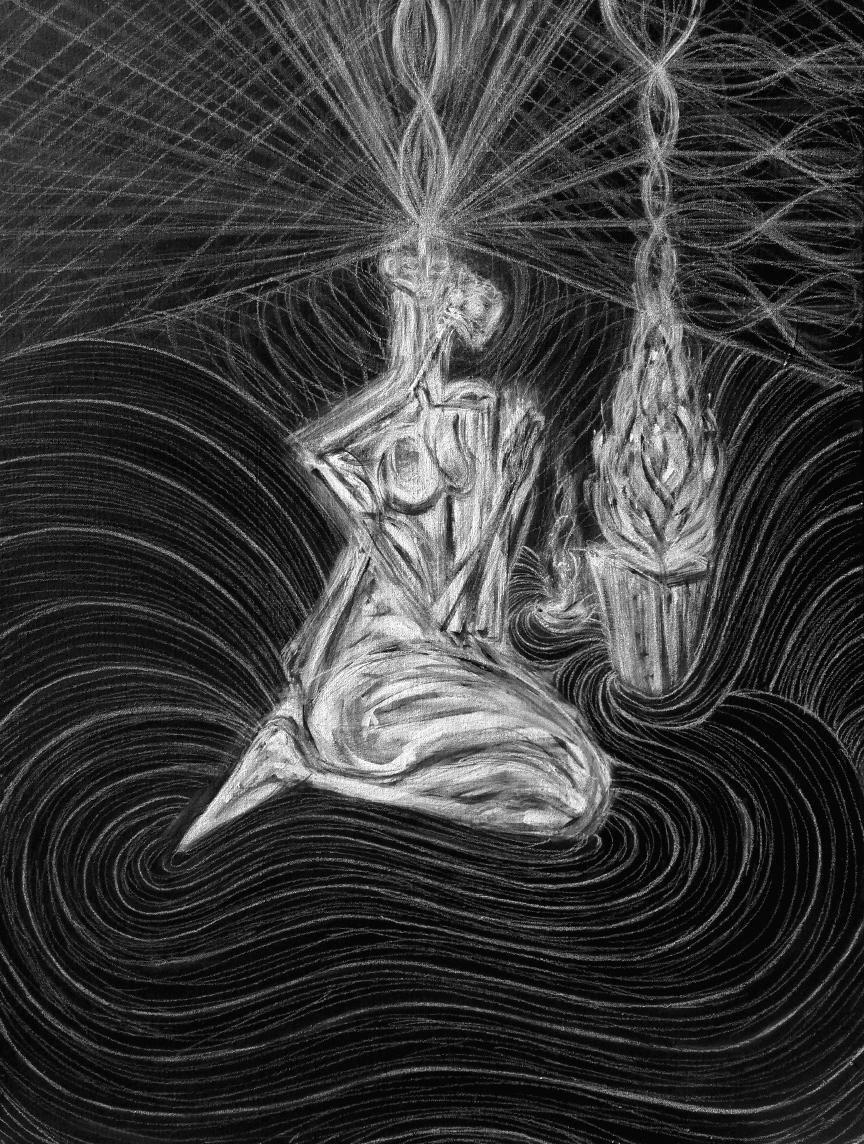 Jordan Devlin - Gravitational Umbilical, 2016