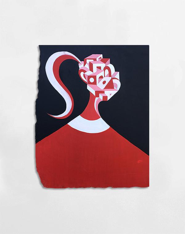 Jordan Devlin - Geometric Art