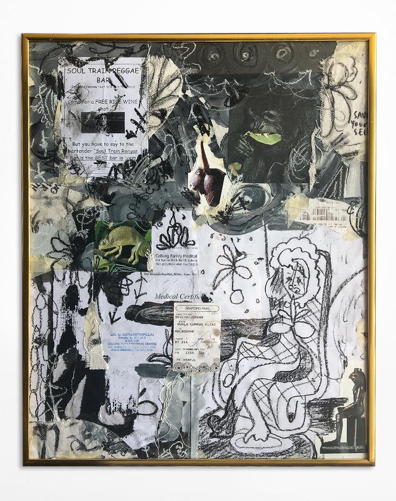 Jordan Devlin - Wunderkammer