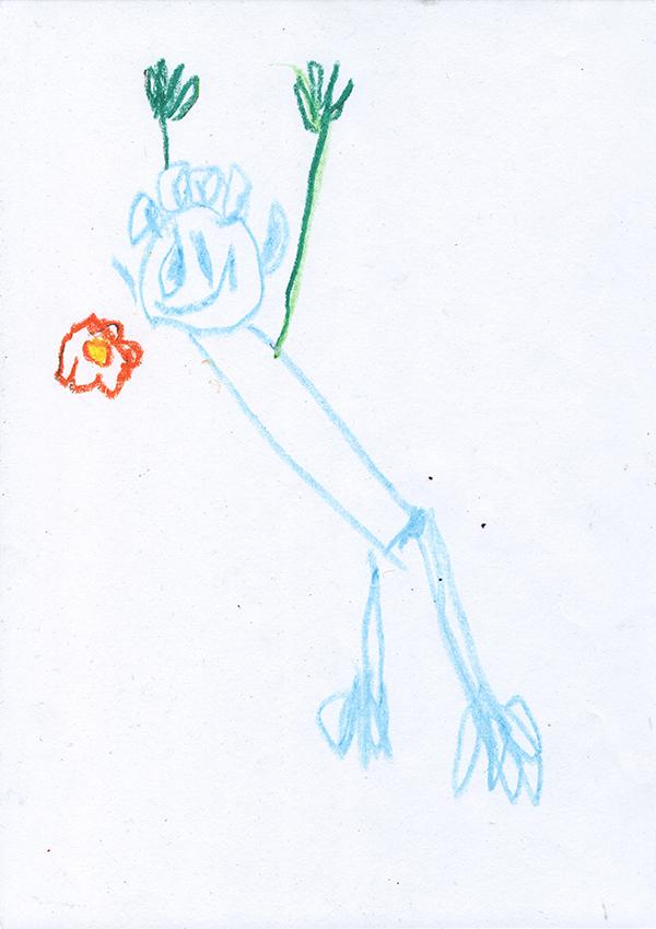 Jordan Devlin - Art Drawings